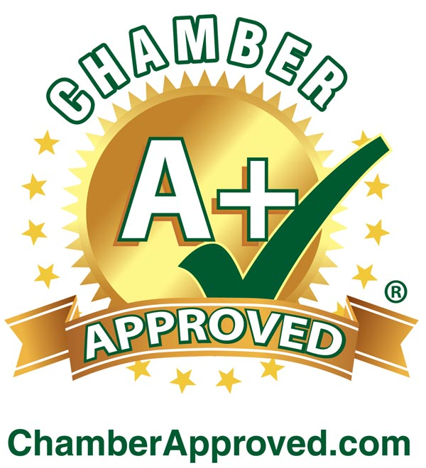 Chamber Approved